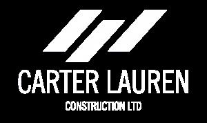 Carter Lauren new logo transparent white